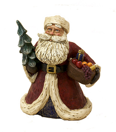 Santa-Fruit | MB18